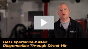 Get Experience-based Diagnostics Through Direct-Hit